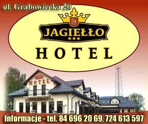 Hotel Jagiełło