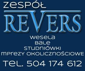 Zespół Revers