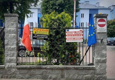 Hrubieszów: Spotkania w sprawie obrony wolnych sądów i praworządności