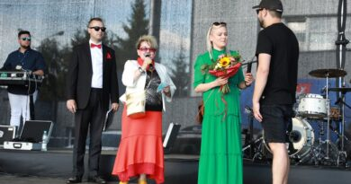 Charytatywny Festiwal Disco Polo – zebrano ponad 10 tysięcy