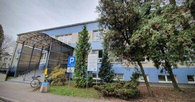 Hrubieszów: Szpital wstrzymuje odwiedziny pacjentów!