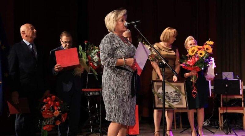 Światowy Związek Żołnierzy AK na gali 620-lecia Hrubieszowa