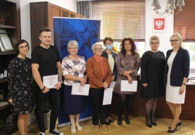 Hrubieszów: Najpiękniejsze posesje i balkony – nagrody w konkursie rozdane