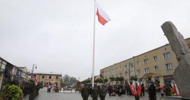 Hrubieszów: Obchody Dnia Podziemnego Państwa Polskiego – ZDJĘCIA