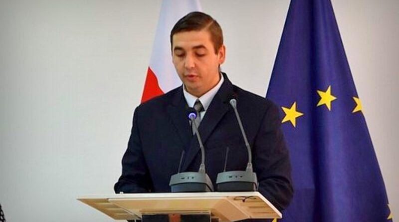 Marcin Zając wybrany na stanowisko Przewodniczącego Rady Społecznej SPZOZ w Hrubieszowie