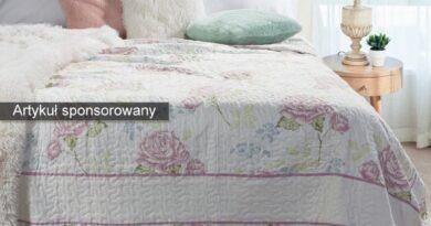 Narzuty na łóżko jednoosobowe