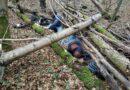 Dołhobyczów: Nielegalni migranci wędrowali do Francji – ZDJĘCIA