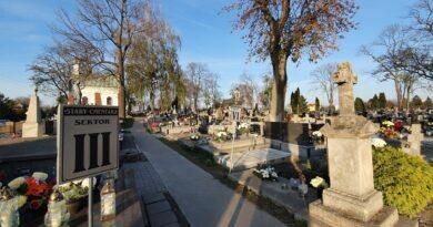 Hrubieszów: Umiera coraz więcej ludzi