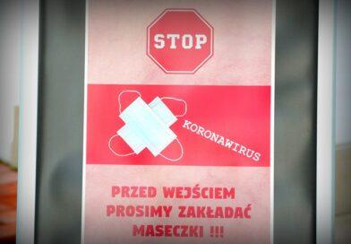 Raport na dzień 27.11.2020 – 13 nowych przypadków koronawirusa w powiecie hrubieszowskim. Zmarły 3 osoby