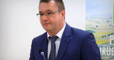 Radny Michał Miścior opuścił koalicję rządzącą powiatem hrubieszowskim
