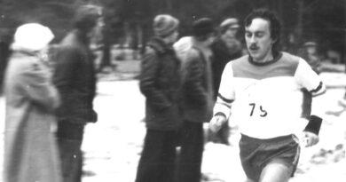 Marek Watras, fot. Andrzej Kulczyński