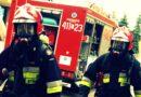 Dołhobyczów: Życzenia dla strażaków
