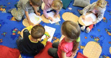 Hrubieszów: Bezpłatne zajęcia dla dzieci