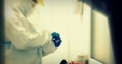 Hrubieszów: 3 nowe przypadki koronawirusa w powiecie, 1181 na Lubelszczyźnie