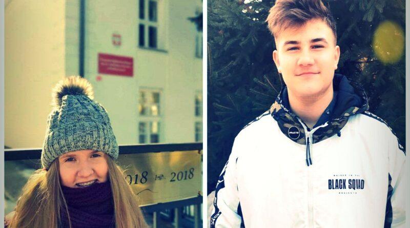 Staszic: Marta i Vlad w finale Międzynarodowej Olimpiady Języka Rosyjskiego!