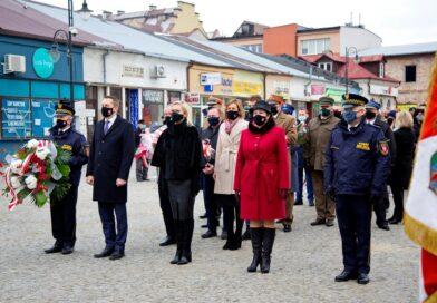 Hrubieszowskie obchody Dnia Pamięci Żołnierzy Wyklętych – ZDJĘCIA