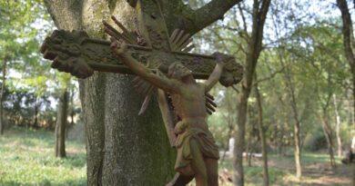 Cmentarze zapomnianych sąsiadów – ZDJĘCIA