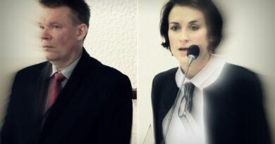 Hrubieszów: Skandal w szpitalu. Były dyrektor oskarża starostę, że kazała mu zwolnić konkretnych ludzi