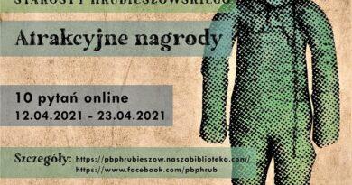 Hrubieszów: Król Krzywego Zwierciadła, czyli konkurs o filmach Barei