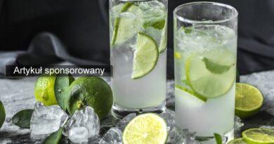 Drinki bez alkoholu – Mojito, Bloody Mary