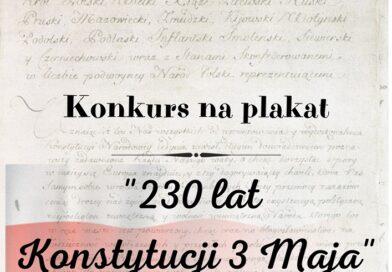 Hrubieszów: 230 lat Konstytucji 3 Maja