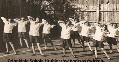 Tak było! 100 lat hrubieszowskiego sportu – część 2