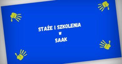Hrubieszów: Szkolenia z płatnym stażem w SAAK