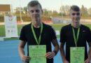 Pierwszy start lekkoatletów Unii Hrubieszów z rekordami!