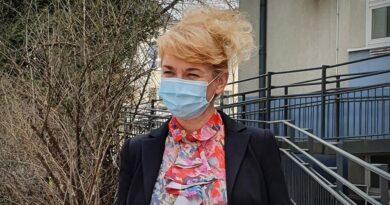 Hrubieszów: Oświadczenie Alicji Jarosińskiej, p.o. dyrektora szpitala
