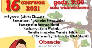 Hrubieszów: Czerwony kapturek nadal poszukuje księcia