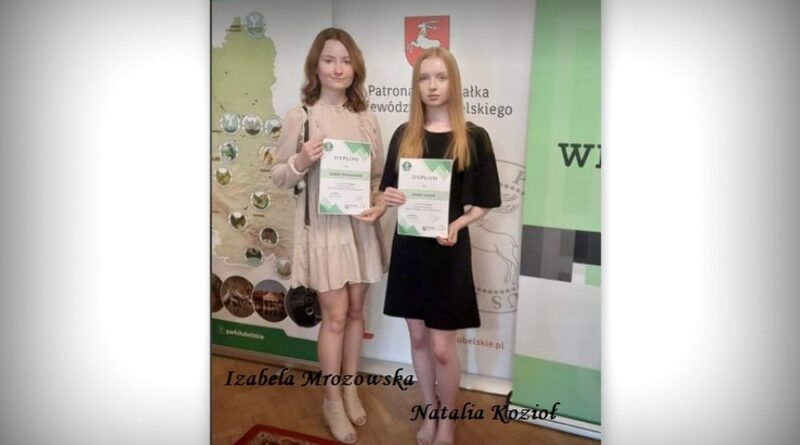 Natalia i Izabela z indeksami w kieszeni! – ZDJĘCIA