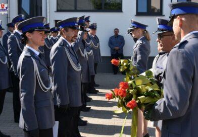 Hrubieszowscy policjanci uczcili swoje święto – ZDJĘCIA