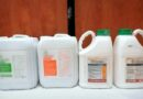 Granica: Pestycydy w natarciu