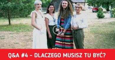 Exodus Młodych – zapraszamy na Spotkania Młodzieży w Diecezji Zamojsko-Lubaczowskiej