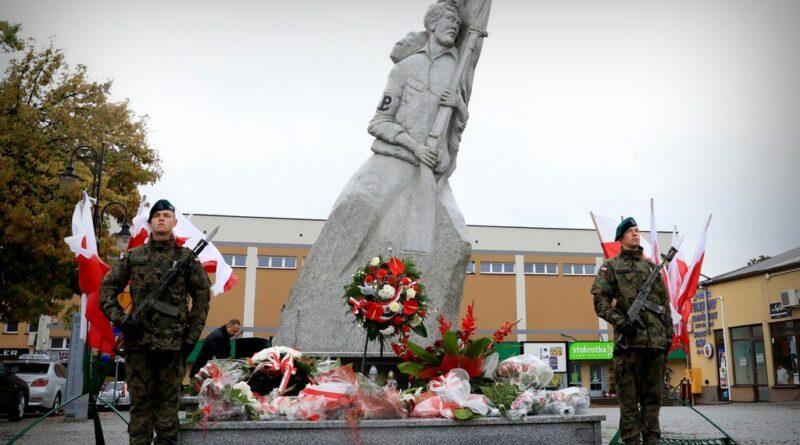 Hrubieszów: Obchody Dnia Podziemnego Państwa Polskiego