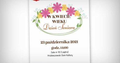 Hrubieszów: W Kwiecie Wieku – Dzień Seniora